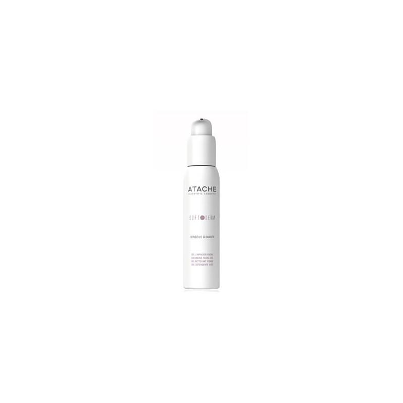 Soft Derm Gel limpiador Sensitive Cleanser - ATACHE