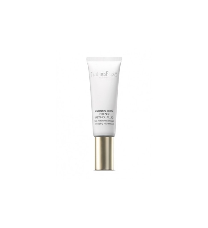 Essential Shock. Intense Retinol Fluid - NATURA BISSE