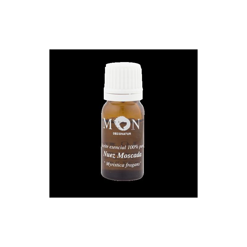 Aceite esencial Nuez Moscada - MON DECONATUR