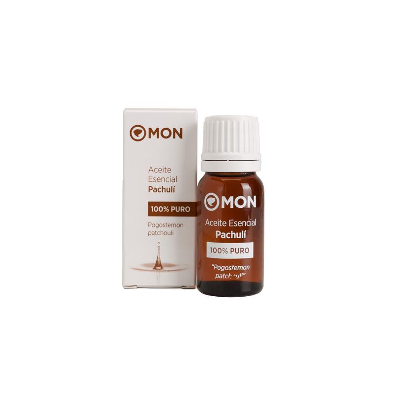 Aceite esencial Pachulí - MON DECONATUR