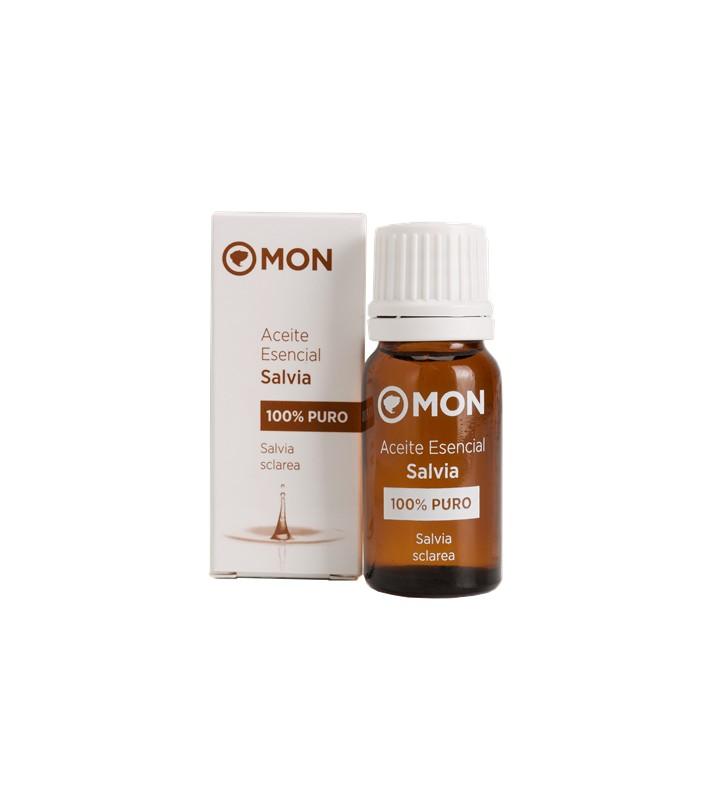 Aceite esencial Salvia - MON DECONATUR