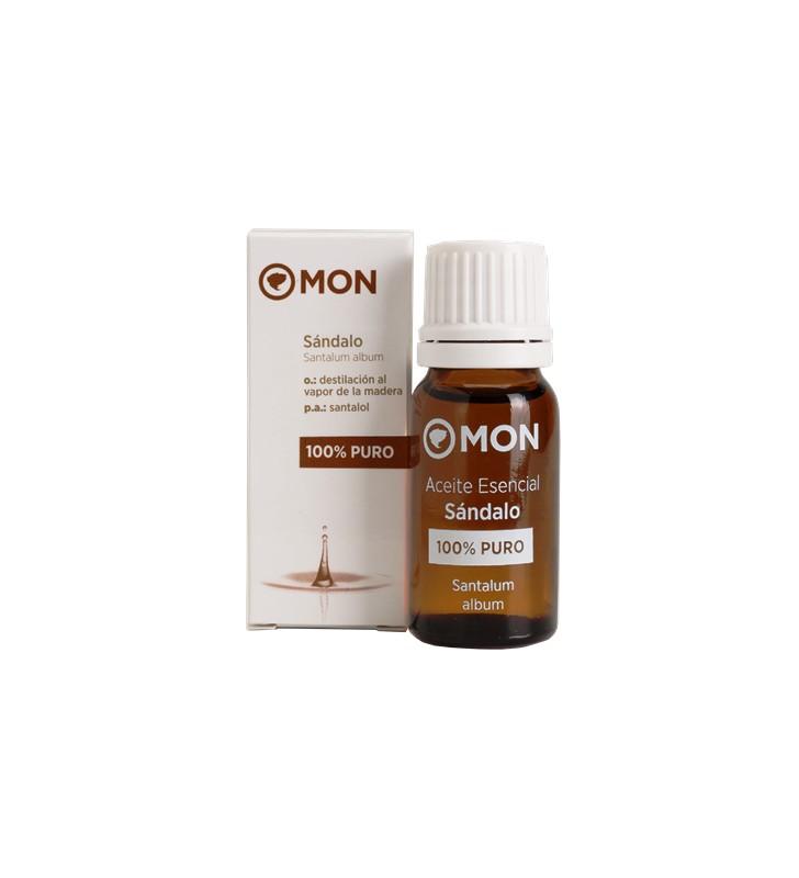 Aceite esencial Sándalo - MON DECONATUR