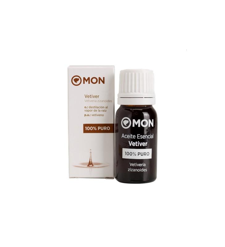 Aceite esencial vetiver - MON DECONATUR