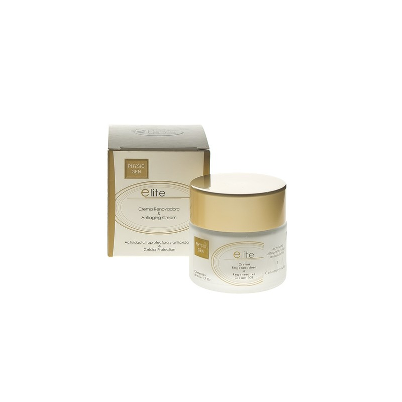 Crema Elite - HEBER FARMA