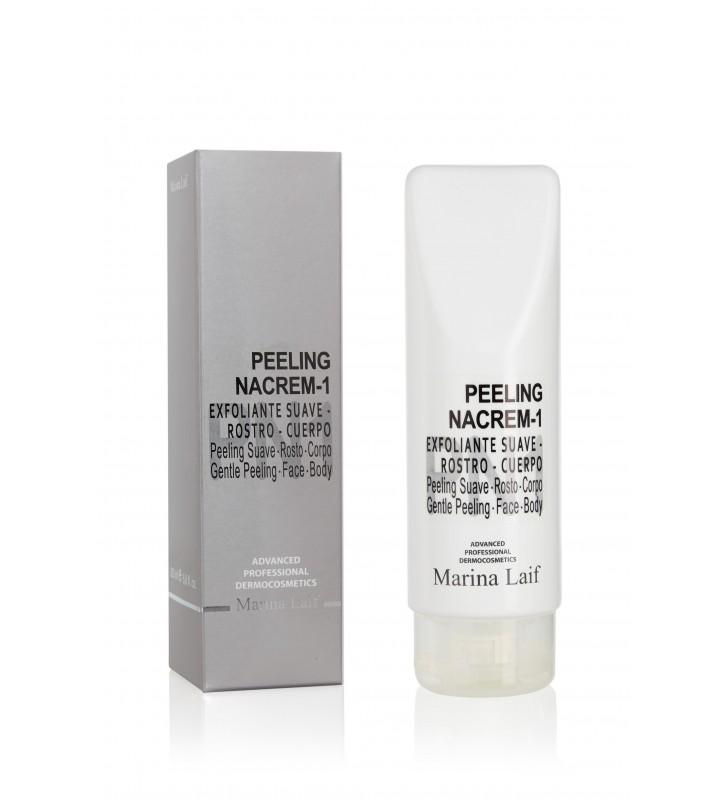 Peeling Nacrem-1 - MARINA LAIF