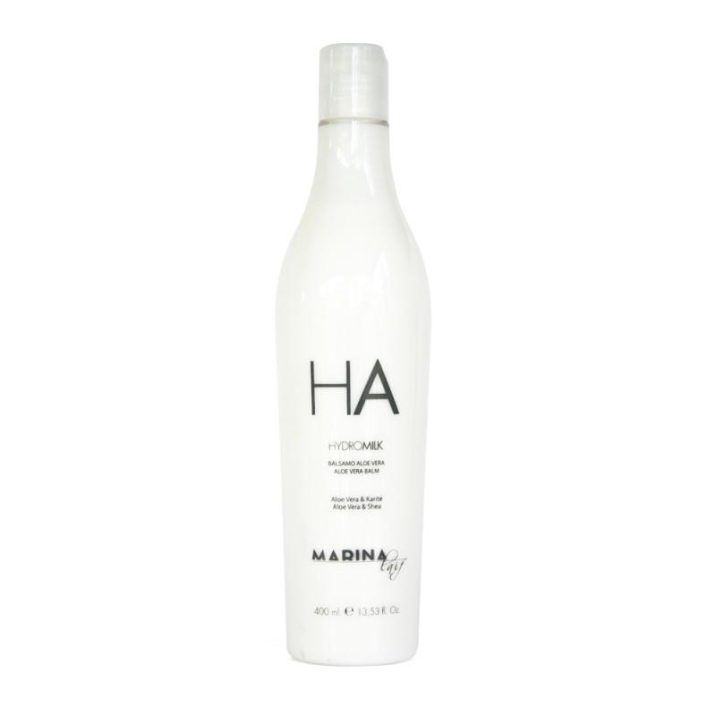 Leche hidratante HYDROMILK Aloe Vera - MARINA LAIF