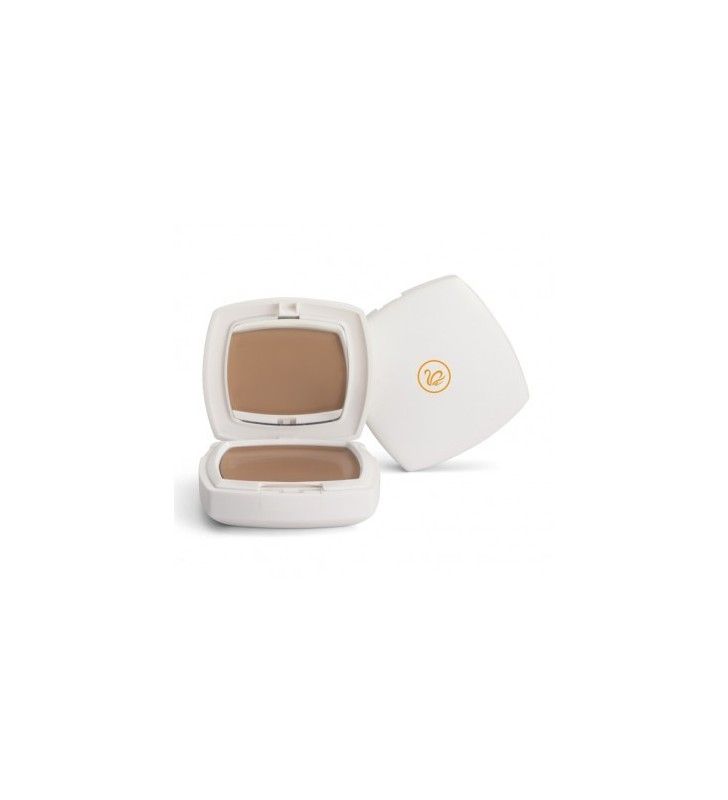 Golden Caresse. Maquillaje Hi-Protection Pieles Secas SPF50 - GERMAINE DE CAPUCCINI