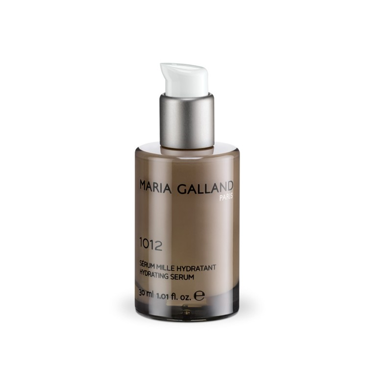 Anti-Age Global Premium. Mille. 1012 Sèrum Mille Hydratant - MARIA GALLAND