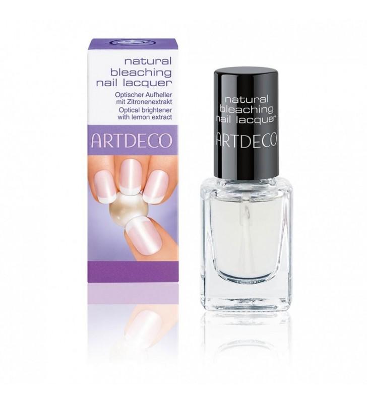 Natural Bleaching Nail Lacquer - ARTDECO