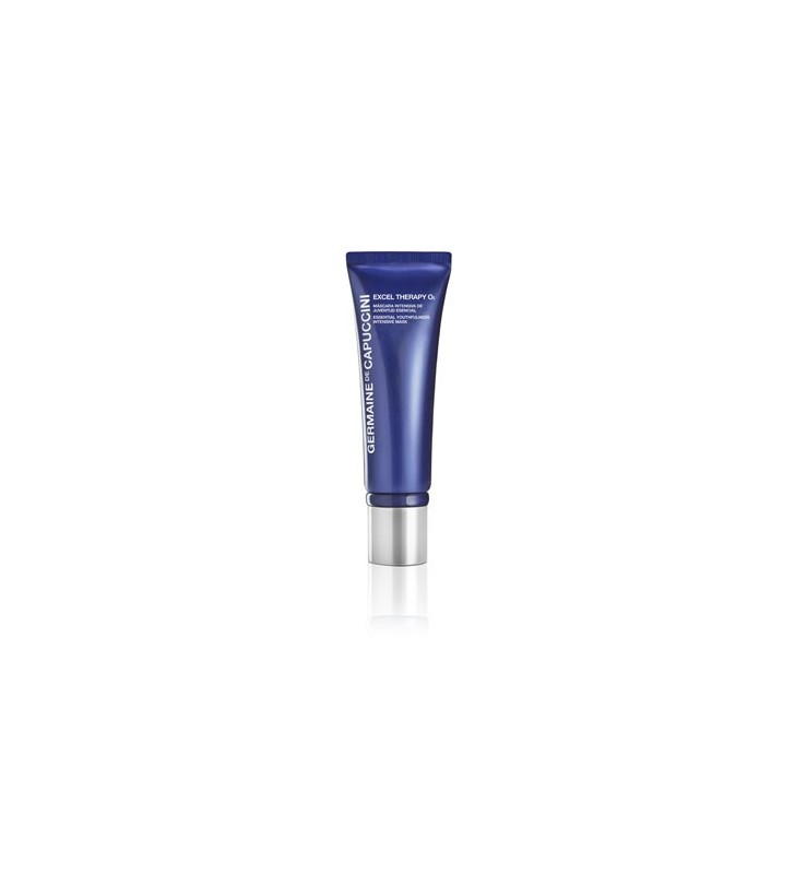 Excel Therapy O2. Mascarilla intensiva Juventud - GERMAINE DE CAPUCCINI