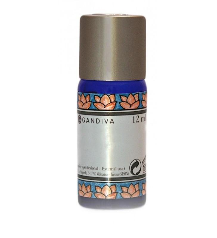 Aceite esencial de Geranio - GANDIVA