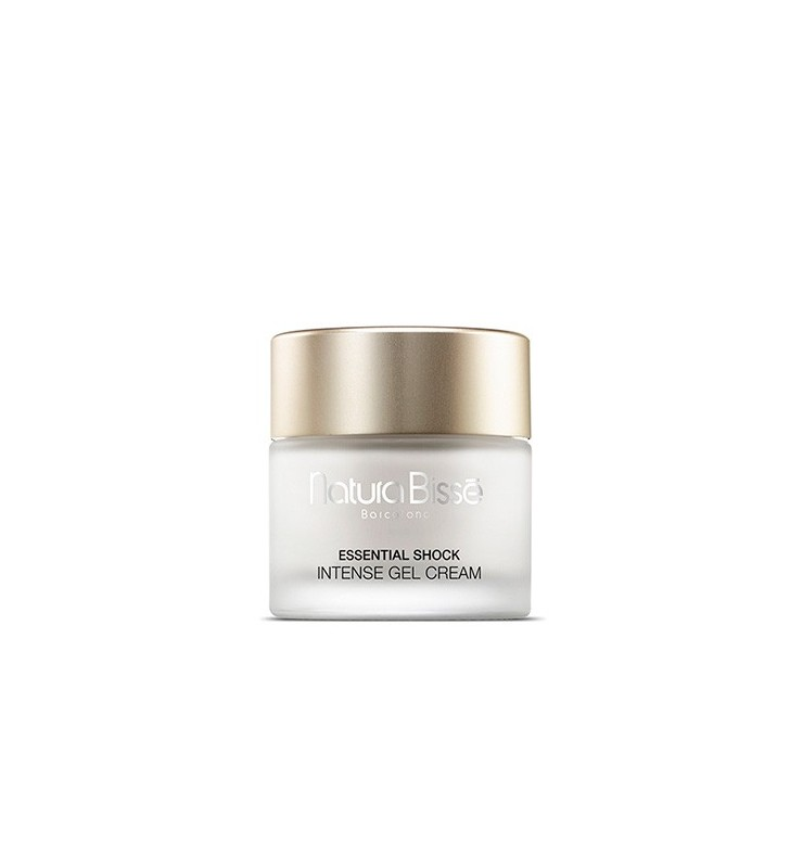 Essential Shock. Intense Gel Cream - NATURA BISSE