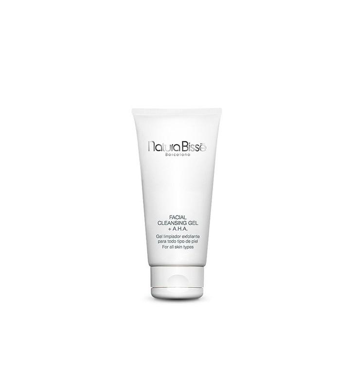 Equilibrante. Facial Cleansing Gel + AHA - NATURA BISSE