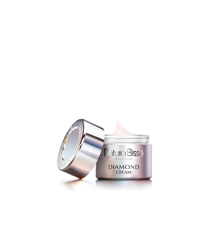 Diamond Collection. Diamond Cream - NATURA BISSE