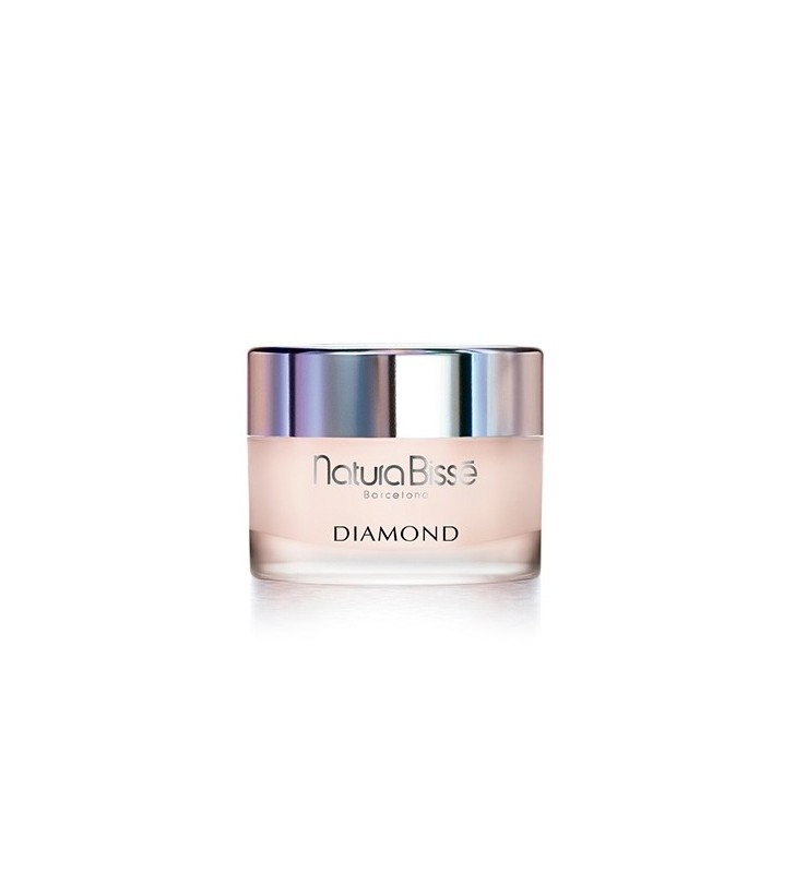 Diamond Collection. Diamond Body Cream - NATURA BISSE
