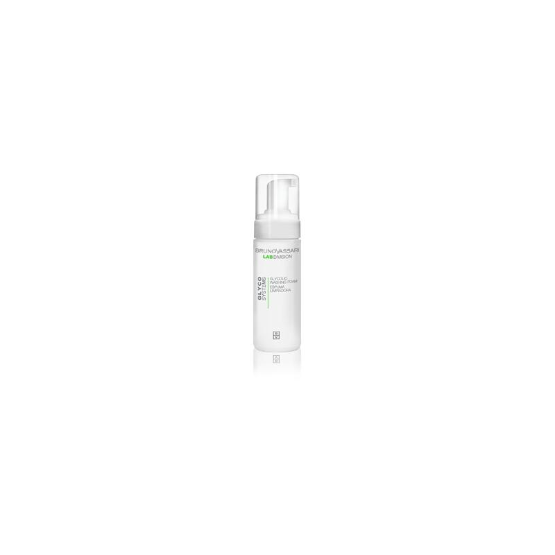 Glyco System. Espuma limpiadora - BRUNO VASSARI
