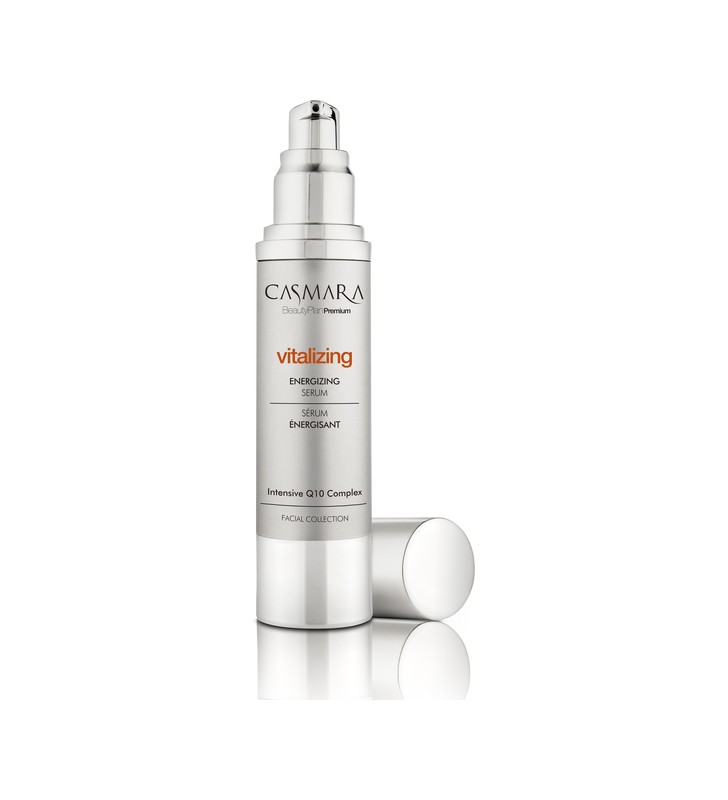 Vitalizing Collection. Energizing Serum - CASMARA