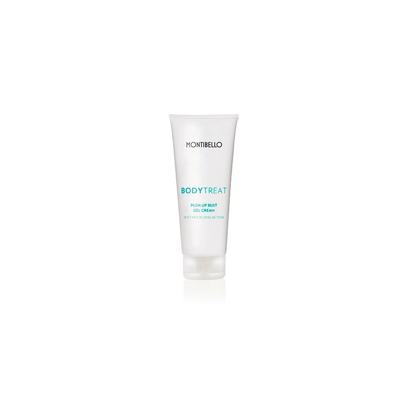 Firm & Tone. Push-up Bust Gel Cream - MONTIBELLO