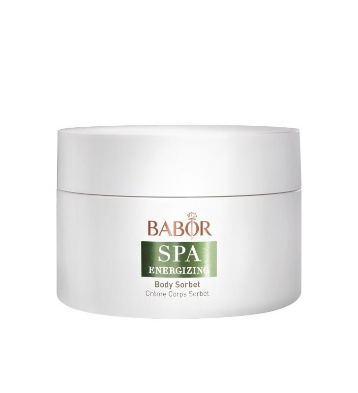 Babor Spa Energizing Lime Mandarin. Body Sorbet - BABOR