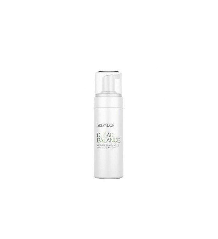 Clear Balance. Mousse Purificante - SKEYNDOR