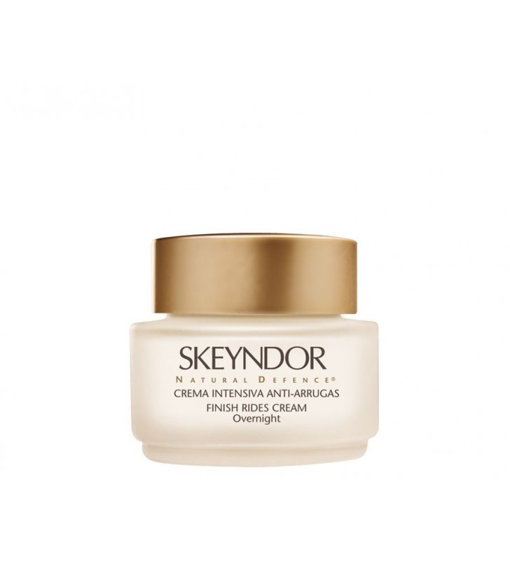 Natural Defence. Crema Intensiva Anti-Arrugas - SKEYNDOR