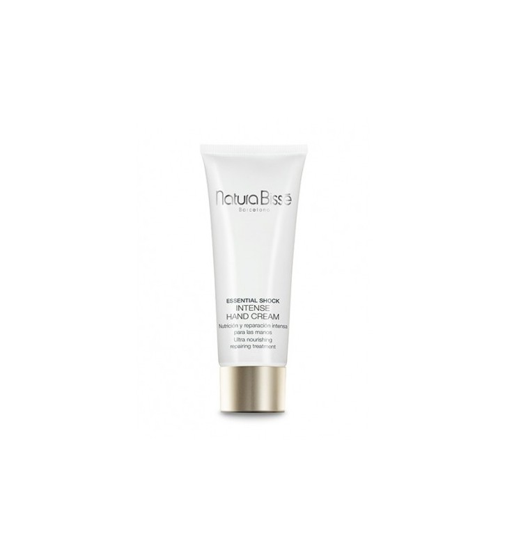 Essential Shock. Intense Hand Cream - NATURA BISSÉ