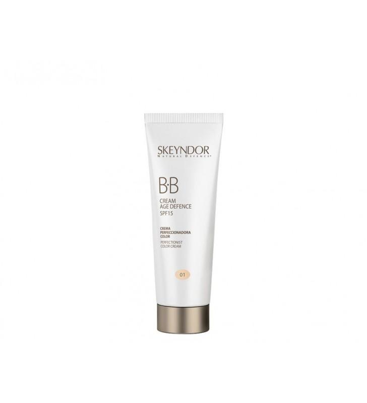 Natural Defence. BB Cream - SKEYNDOR