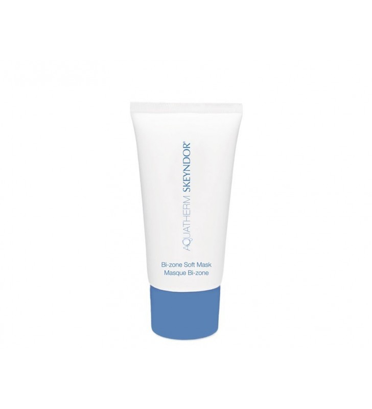 Aquatherm. Bi-zone Soft Mask - SKEYNDOR