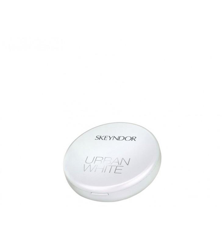 Urban White. Polvo Compacto Matificante - SKEYNDOR