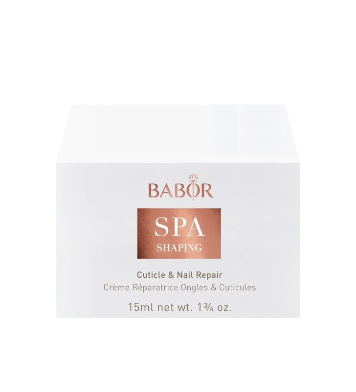Babor Spa Shaping Hand. Cuticle&Nail Repair - BABOR