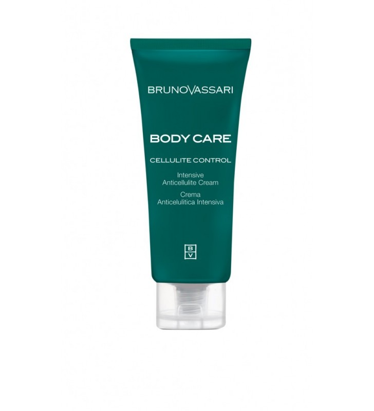 Body Care. Cellulite Control - BRUNO VASSARI