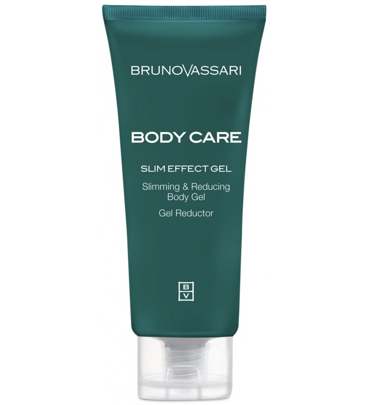 Body Care. Slim Effect Gel - BRUNO VASSARI