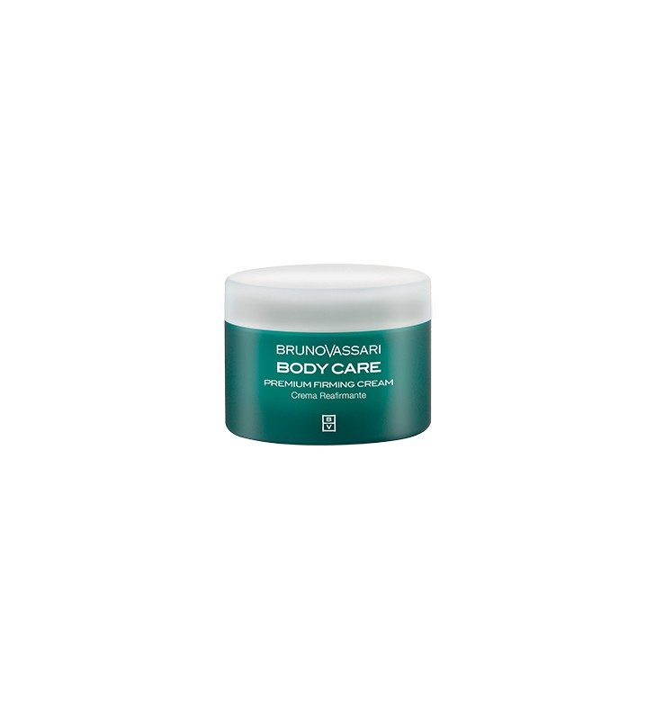 Body Care. Premium Firming Cream - BRUNO VASSARI
