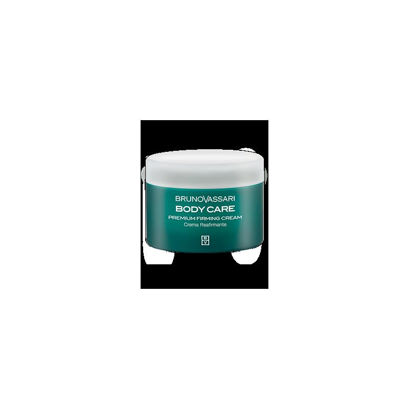 Body Care. Premium Firming Cream - BRUNO VASSARI