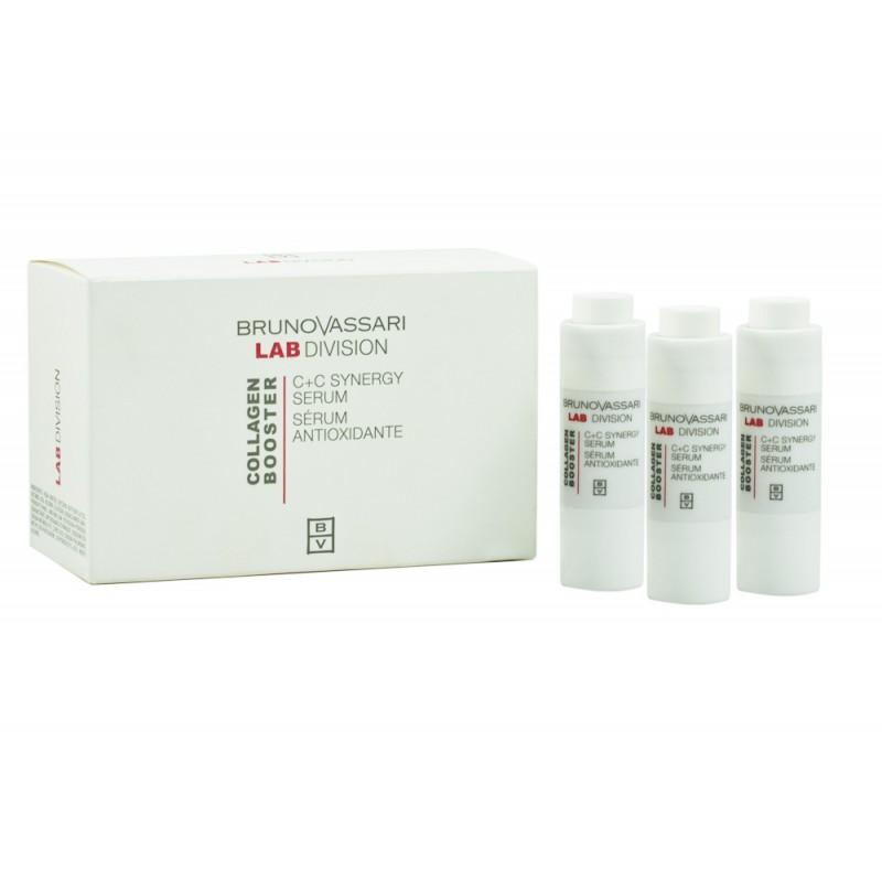 Collagen Booster. C+C Synergy Serum - BRUNO VASSARI