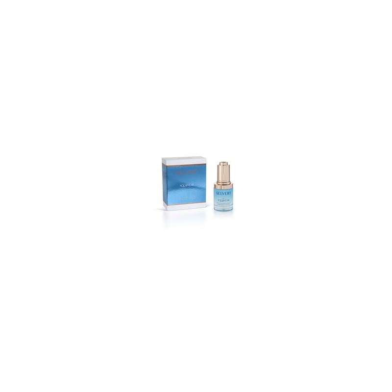 Aquawear. Illuminating oily combination/oily skin - SELVERT