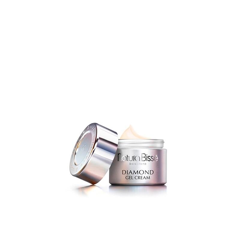 Diamond Collection. Diamond Gel-Cream - NATURA BISSE
