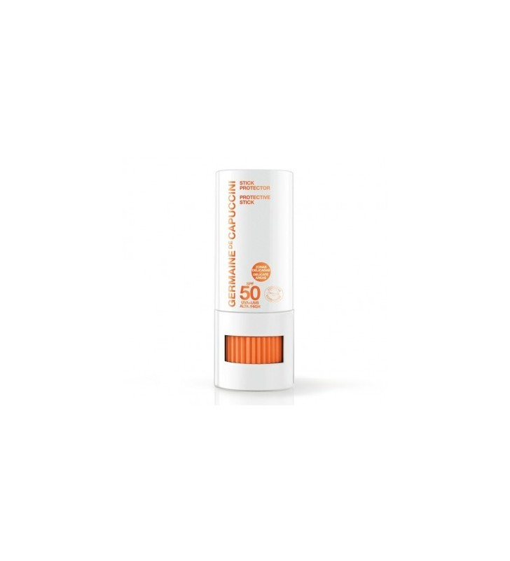 Golden Caresse. Stick Protector SPF50 - GERMAINE DE CAPUCCINI