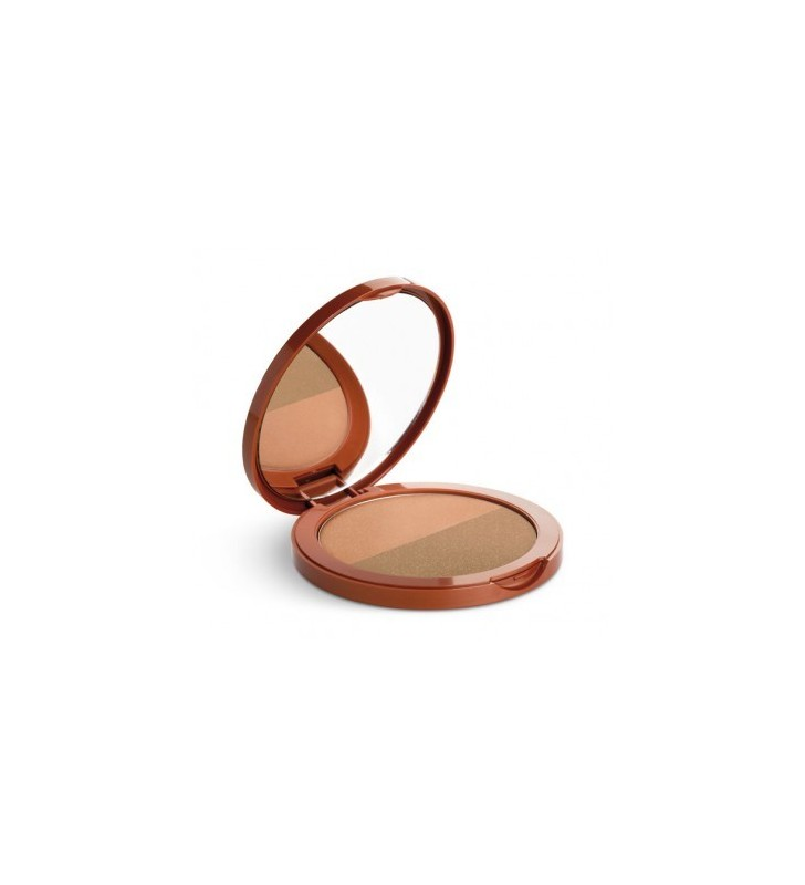 Golden Caresse. Polvos Compactos. All Year Bronze Powder - GERMAINE DE CAPUCCINI