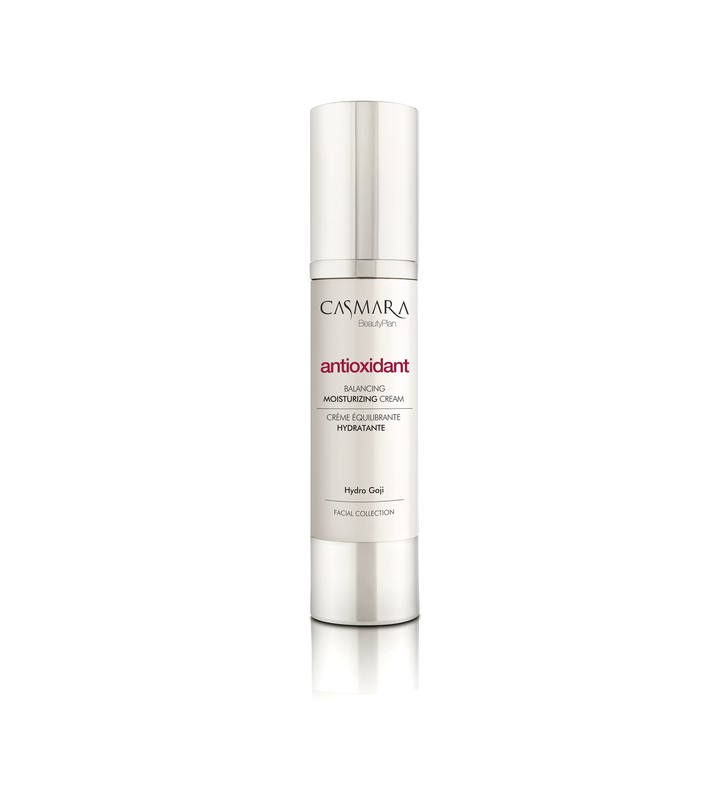 Antioxidante Collection. Balancing Moisturizing Cream - CASMARA