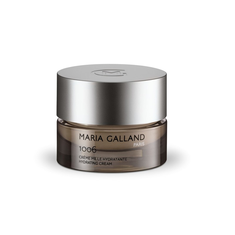 Anti-Age Global Premium. Mille. 1006 Crème Mille Hydratante - MARIA GALLAND