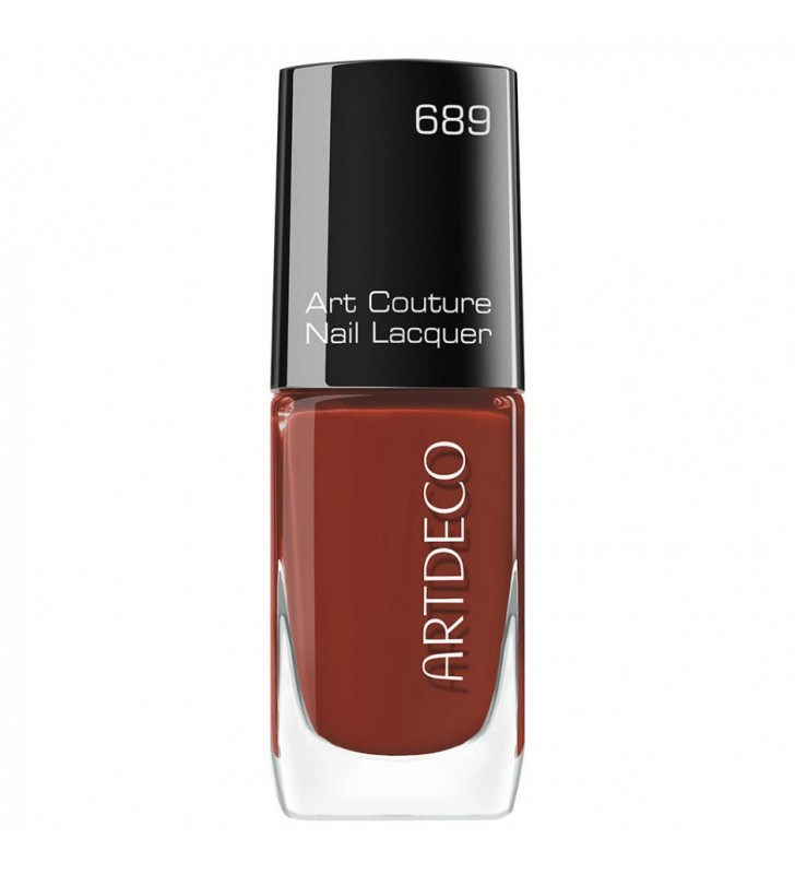 Beauty of Nature. Art Couture Nail Lacquer - ARTDECO