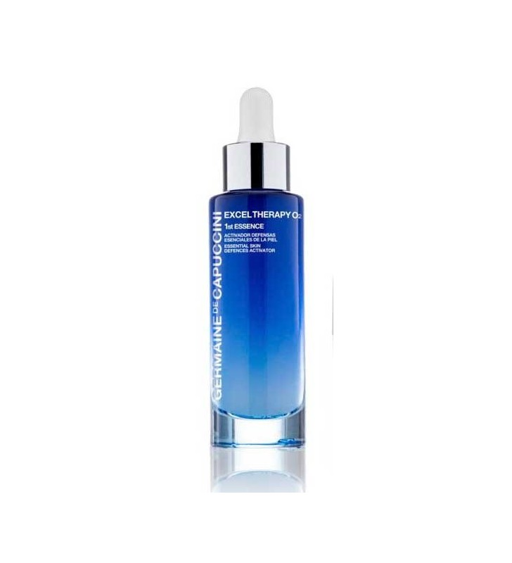 Excel Therapy O2. Pre-Serum 1st Essence - GERMAINE DE CAPUCCINI