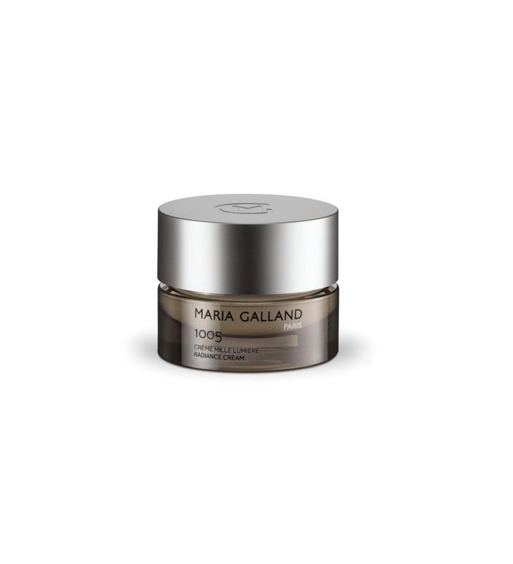 Anti-Age Global Premium. Mille. 1005 Crème Mille Lumière - MARIA GALLAND