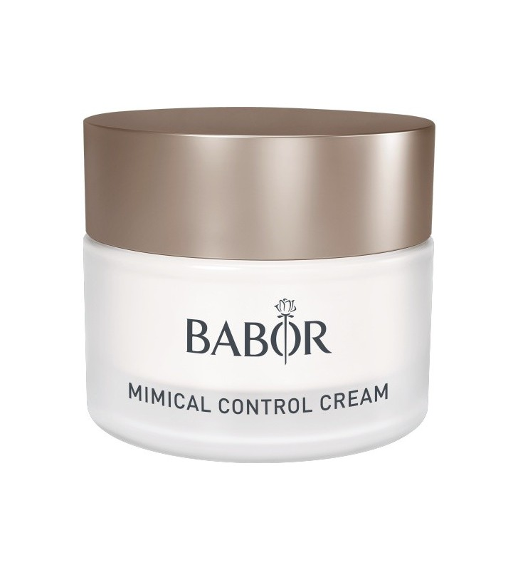Skinovage Classic. Mimical Control Cream - BABOR