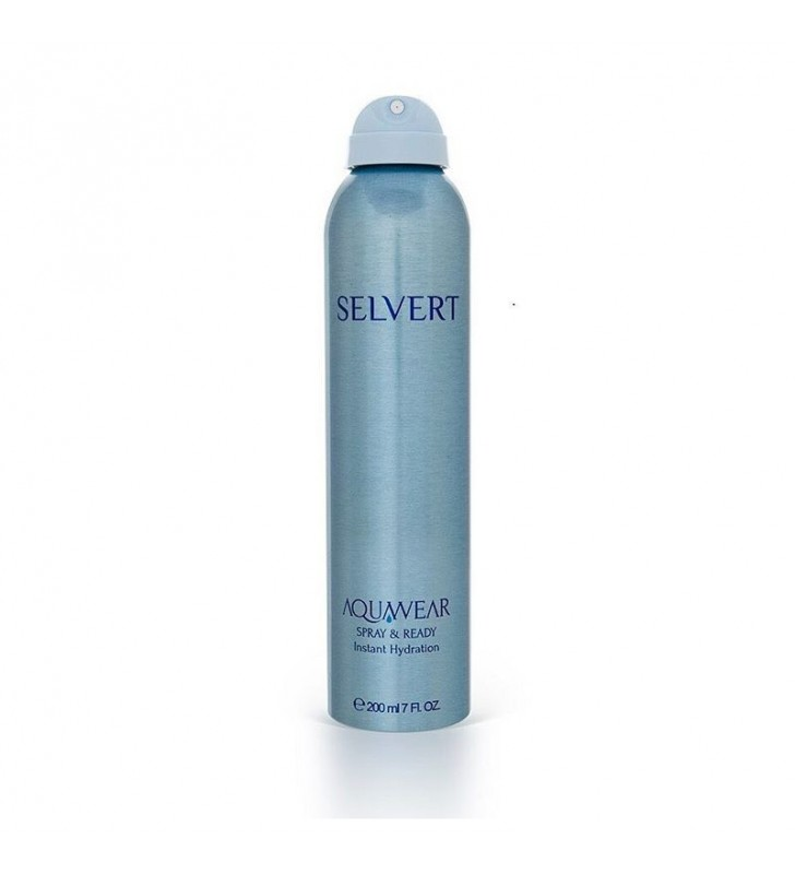 Aquawear. Spray & Ready - SELVERT