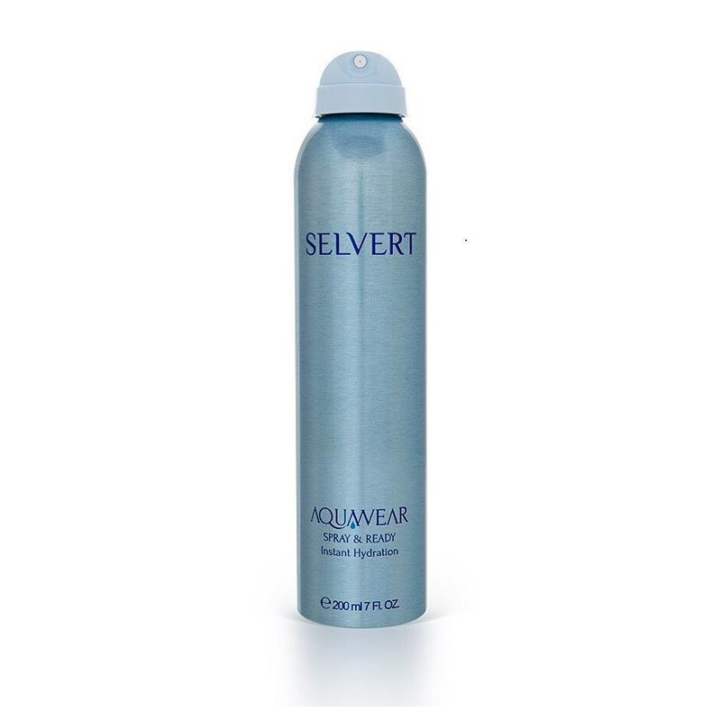 Aquawear. Spray & Ready - SELVERT