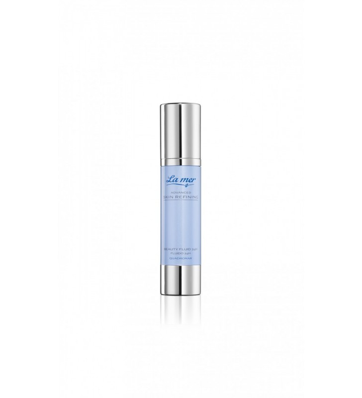 Advanced Skin Refining. Beauty Fluid 24h Sin perfume - LA MER