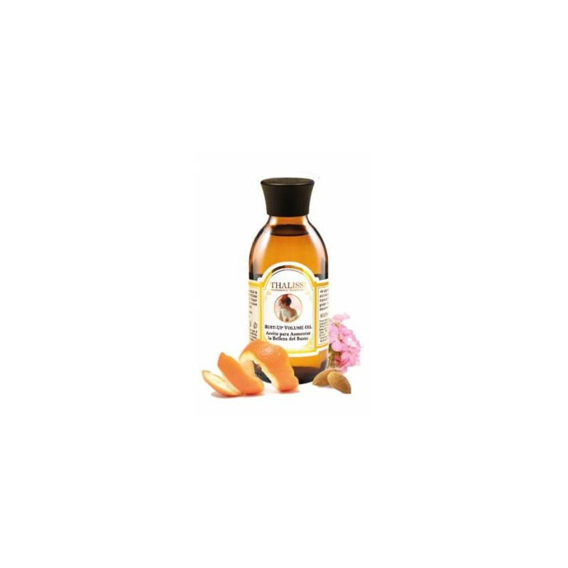 Corporal. Bust Up Volume Oil - Thalissi