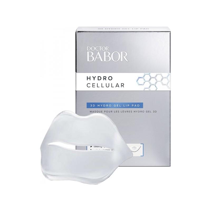Doctor Babor Hydro. 3D Hydro Gel Lip Pad - Babor